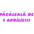 Felicitari! Ai castigat un premiu oferit de ofelicitare.ro!Pacaleala de 1 Aprilie! Vrei acest premiu? Grabeste-te! Mai ai doar 5, 4, 3, 2, 1 secunde...Pacaleala de 1 aprilie!