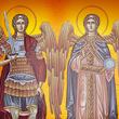 Felicitarea La multi ani, de Sf. Mihail si Gavril !